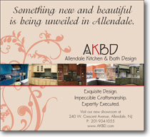 Allendale Kitchen & Bath Design ad